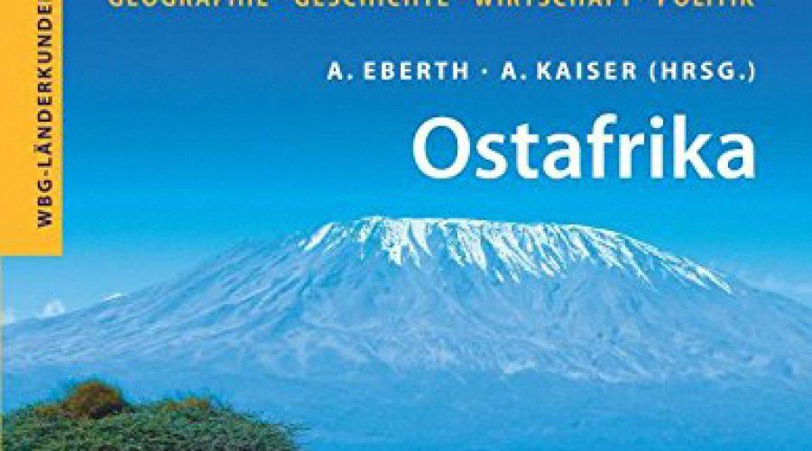 """""""Länderkunde Ostafrika"""" neu erschienen"""