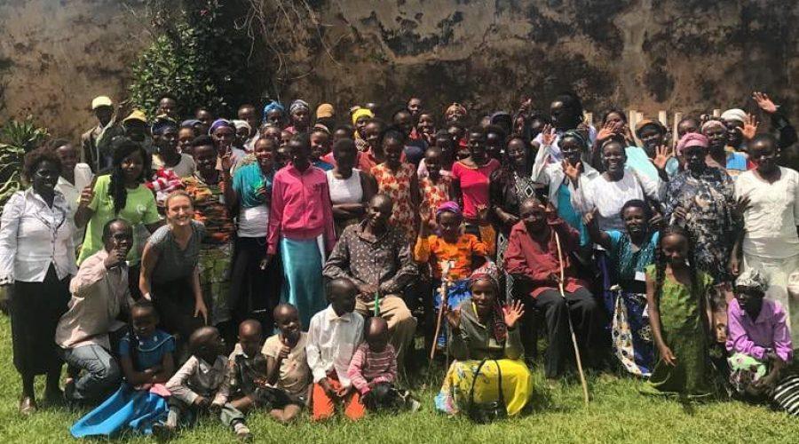 Gesundheit schenkt Leben: Besuch in Donyo 2019